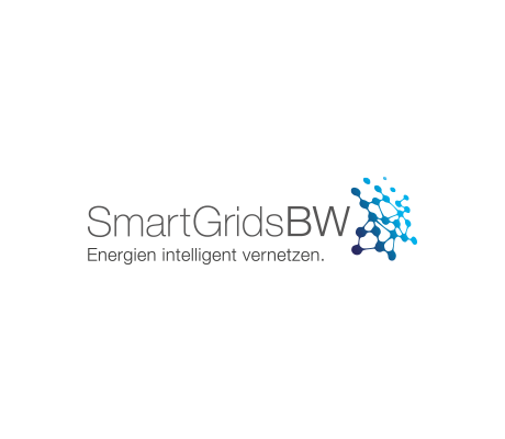 Logo Smart Grids BW